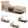Валенсия кровать 160 БМ-1601
