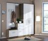 Илона СБ-2666 Шкаф 2-х дверный